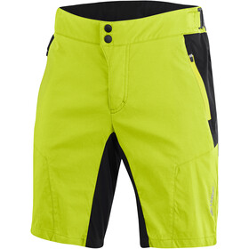 Löffler Evo CSL Shorts Ciclismo Hombre, light green
